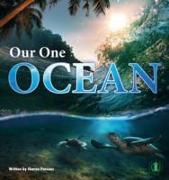 Cover-Bild zu Parsons, Sharon: Our One Ocean