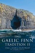 Cover-Bild zu Arbuthnot, Sharon J. (Hrsg.): The Gaelic Finn tradition II