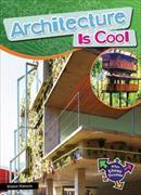 Cover-Bild zu Parsons, Sharon: Architecture Is Cool