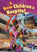 Cover-Bild zu Parsons, Sharon: A New Children's Hospital