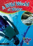 Cover-Bild zu Parsons, Sharon: A Wild World Of Water
