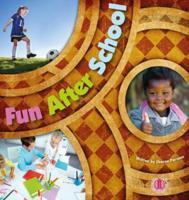 Cover-Bild zu Parsons, Sharon: Fun After School