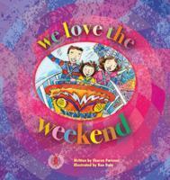 Cover-Bild zu Parsons, Sharon: We Love the Weekend