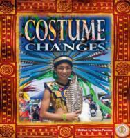 Cover-Bild zu Parsons, Sharon: Costume Changes