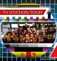 Cover-Bild zu Parsons, Sharon: We Loved Our TV Station Tour
