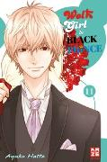 Cover-Bild zu Hatta, Ayuko: Wolf Girl & Black Prince 11
