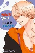 Cover-Bild zu Hatta, Ayuko: Wolf Girl & Black Prince 14