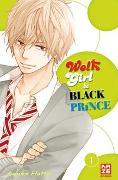 Cover-Bild zu Hatta, Ayuko: Wolf Girl & Black Prince 01
