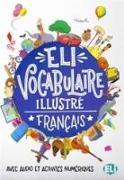 Cover-Bild zu ELI Vocabulaire illustré français von Olivier, Joy