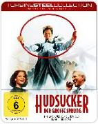 Cover-Bild zu Tim Robbins (Schausp.): Hudsucker - Der grosse Sprung