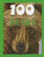 Cover-Bild zu 100 Things You Should Know about Bears von de La Bedoyere, Camilla