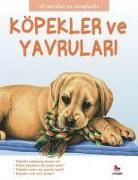 Cover-Bild zu Köpekler ve Yavrulari von De La Bedoyere, Camilla