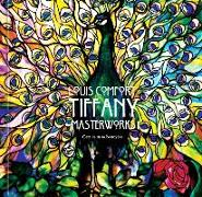 Cover-Bild zu Louis Comfort Tiffany von Bedoyere, Camilla de la