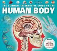 Cover-Bild zu The Ultimate Interactive Guide to the Human Body von de la Bedoyere, Camilla