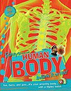 Cover-Bild zu Human Body von de La Bedoyere, Camilla