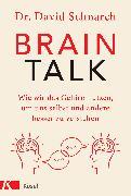 Cover-Bild zu Brain Talk (eBook) von Schnarch, David Morris
