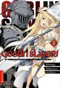 Cover-Bild zu Kagyu, Kumo: Goblin Slayer! 08