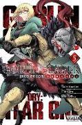 Cover-Bild zu Kumo Kagyu: Goblin Slayer Side Story: Year One, Vol. 5