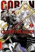 Cover-Bild zu Kagyu, Kumo: Goblin Slayer! 05