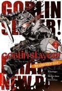 Cover-Bild zu Kagyu, Kumo: Goblin Slayer! Brand New Day 02