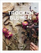Cover-Bild zu Trockenblumen von Partridge, Bex