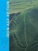 Cover-Bild zu Iron Age Britain (eBook) von Cunliffe, Barry