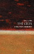 Cover-Bild zu The Celts: A Very Short Introduction von Cunliffe, Barry (Professor of European Archaeology at the Institute of Archaeology, University of Oxford)