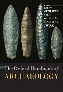 Cover-Bild zu The Oxford Handbook of Archaeology von Cunliffe, Barry (Hrsg.)