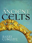 Cover-Bild zu The Ancient Celts, Second Edition von Cunliffe, Barry