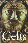 Cover-Bild zu The Celts (eBook) von Cunliffe, Barry