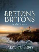 Cover-Bild zu Bretons and Britons von Cunliffe, Barry