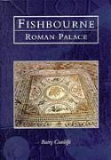Cover-Bild zu Fishbourne Roman Palace von Cunliffe, Barry