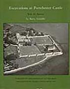 Cover-Bild zu Excavations at Portchester Castle, Vol II: Saxon von Cunliffe, Barry