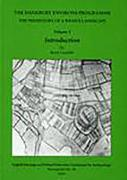 Cover-Bild zu The Danebury Environs Programme: The Prehistory of a Wessex Landscape, Volume 1, Introduction von Cunliffe, Barry