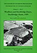 Cover-Bild zu The Danebury Environs Project von Cunliffe, Barry