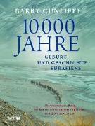 Cover-Bild zu 10000 Jahre von Cunliffe, Barry