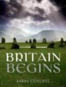 Cover-Bild zu Britain Begins (eBook) von Cunliffe, Barry