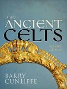Cover-Bild zu The Ancient Celts, Second Edition (eBook) von Cunliffe, Barry