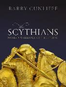 Cover-Bild zu The Scythians von Cunliffe, Barry