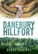 Cover-Bild zu Danebury Hillfort von Cunliffe, Barry