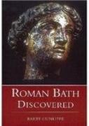 Cover-Bild zu Roman Bath Discovered von Cunliffe, Barry