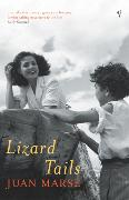 Cover-Bild zu Marse Carbo, Juan: Lizard Tails