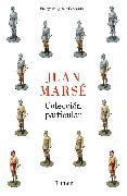Cover-Bild zu Marse, Juan: Colección particular / Private Collection