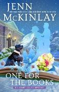 Cover-Bild zu One for the Books (eBook) von Mckinlay, Jenn