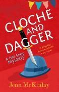 Cover-Bild zu Cloche and Dagger (eBook) von Mckinlay, Jenn