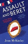 Cover-Bild zu Assault and Beret (eBook) von Mckinlay, Jenn