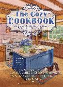 Cover-Bild zu The Cozy Cookbook (eBook) von Hyzy, Julie