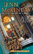 Cover-Bild zu A Likely Story (eBook) von McKinlay, Jenn