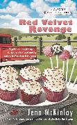 Cover-Bild zu Red Velvet Revenge (eBook) von McKinlay, Jenn