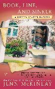 Cover-Bild zu Book, Line, and Sinker (eBook) von McKinlay, Jenn